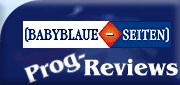 To Babyblaue Prog-Reviews